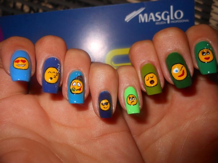 Emoticons Masglo