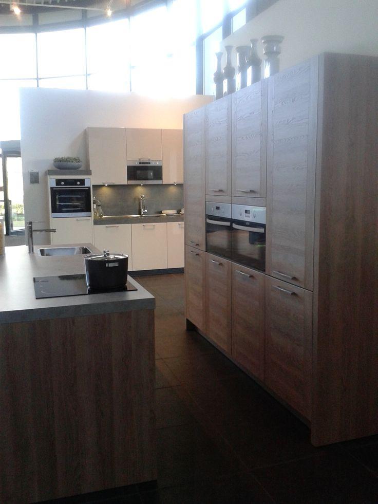 56 beste afbeeldingen over keukens op pinterest eiland bank bar en eilanden - Eiland zwarte bad ...