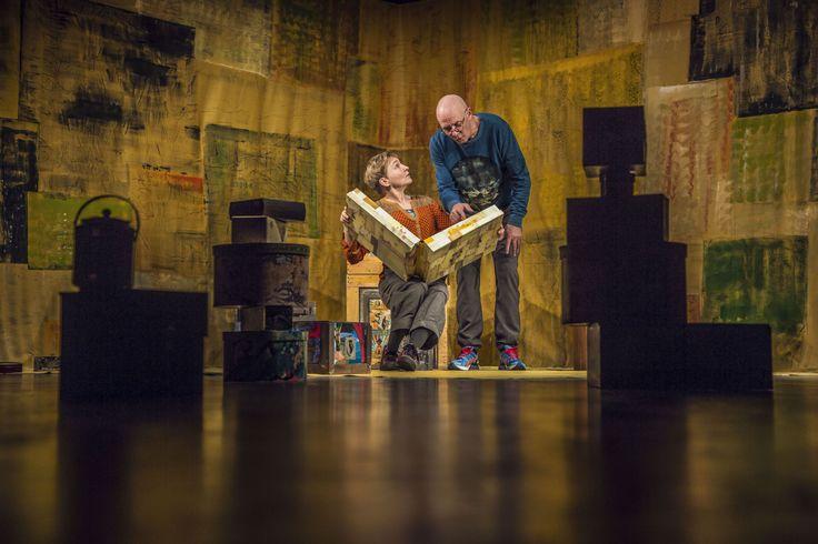 Teatret Fair Play