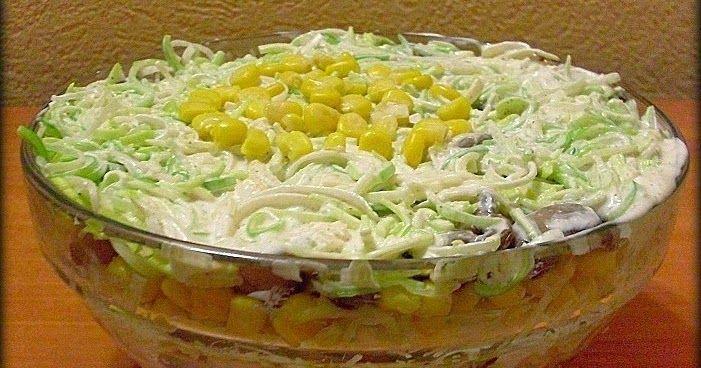 Blog z przepisami kulinarnymi.