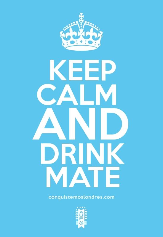 drink mate