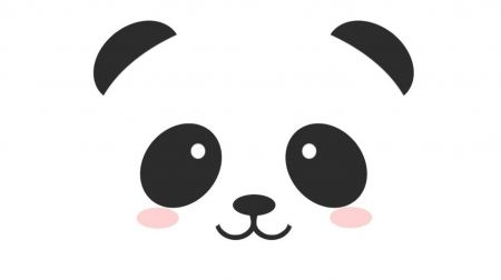 Cute panda tumblr themes - photo#9