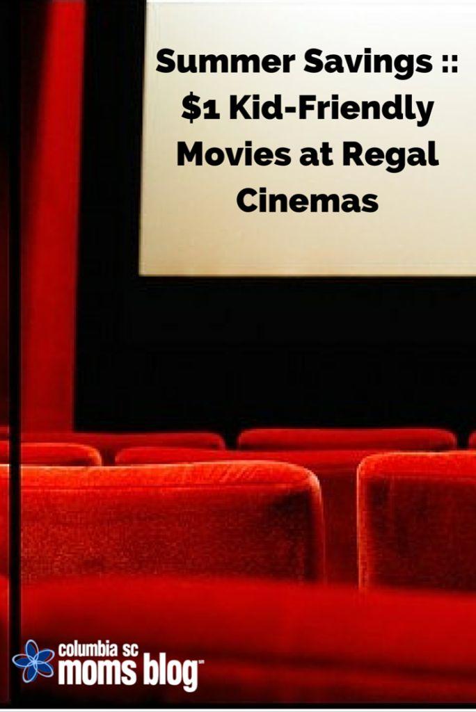 Regal Cinema South Beach Schedule