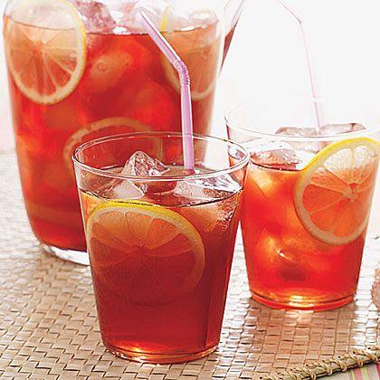 Spiced-Tea Lemonade