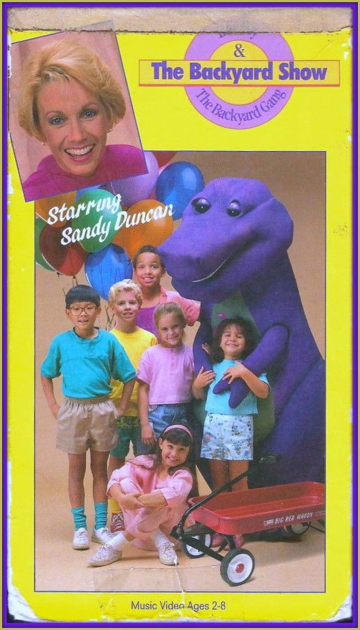 32 best images about Barney and Friends on Pinterest