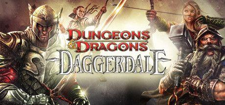 Dungeons & Dragons : Daggeradle