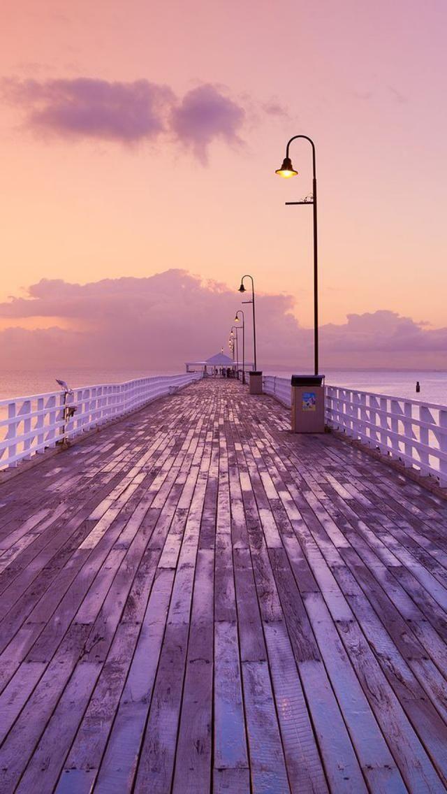 Sandgate Pier