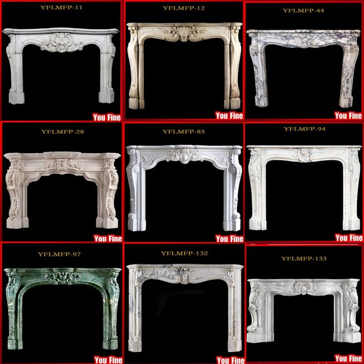 Hot Sale Europe White Marble Fireplace Frame, View Marble Fireplace Frame, YOUFINE Product Details from Quyang You Fine Marble Carving Factory on Alibaba.com