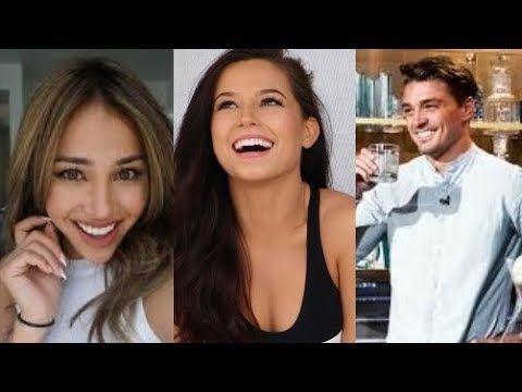 Bachelor in Paradise Season 4 Episode 8 Recap: The End of a Love Triangle, Dean, Kristina & Danielle - YouTube