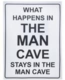 Paulas Furniture and Beds - WHAT HAPPENS IN THE MAN CAVE