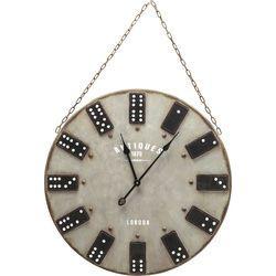 Horloge Murale Domino Part 96