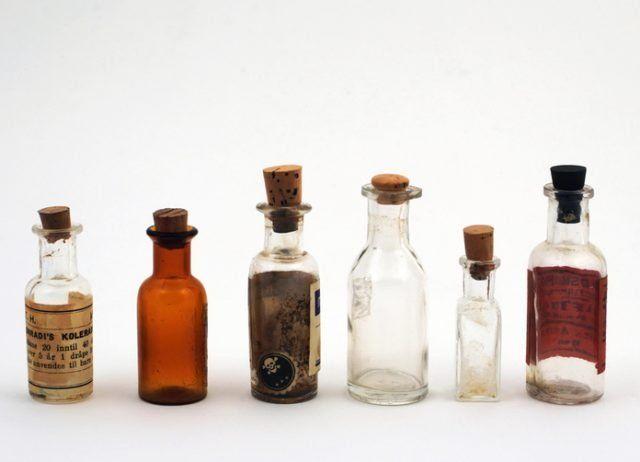 Botol Aqua Tofana
