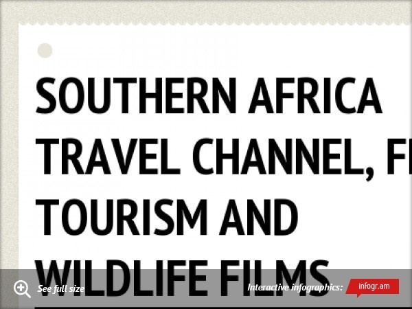 Southern Africa Travel Channel, Free Tourism and Wildlife FilmsUpgrade to Pro!Upgrade to Pro!Upgrade to ProThank you!