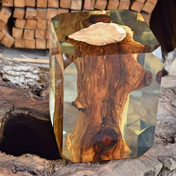 Resin wood furniture is not something new or ground-breaking in the world of interior design, but it's still making its way to a widespread use. However, there are some pieces of furniture that are truly remarkable and have a huge impact on home decor. We want to share these pieces here with you. The three …