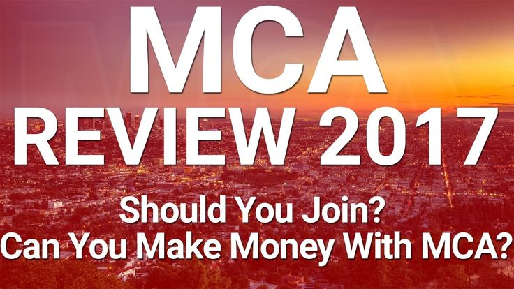 MCA Online Marketing Blueprint 1 - How To Find Your MCA Referral - copy blueprint engines bp3501ctc1