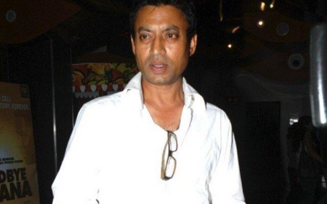 Hope Kangana Casts Me In Her Film: Irrfan Khan