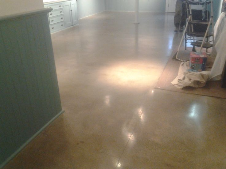 32 best images about Exquisite polished concrete flooring for home