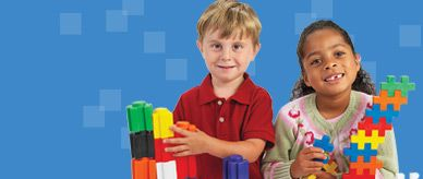 Earlychildhood NEWS - Different Approaches to Teaching: Comparing Three Preschool Programs (Great comparison of Montessori, High Scope and Reggio Emilia)