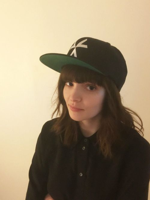 Lauren Mayberry of Chvrches - Google Search