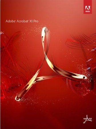 Make your job easier every day with Adobe Acrobat XI Pro software. Quickly create PDF files or PDF Portfolios. Intuitively edit PDF files from within Acrobat or convert them to Microsoft Word, Excel, or PowerPoint formats. Build forms in minutes with the new, included Adobe FormsCentral desktop application. And use guided Actions to automate document preparation  Price: $443.99
