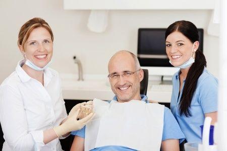 El tratamiento de ortodoncia para personas mayores es mas largo?