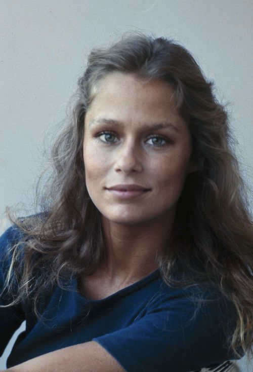 Best Lauren Hutton Model Actress
