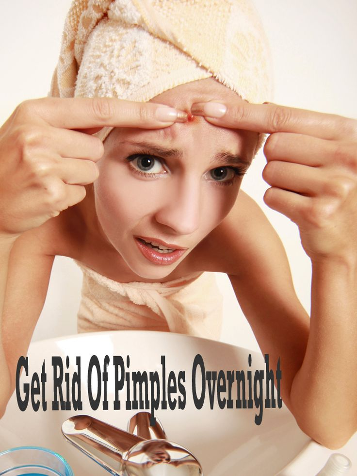 How To Get Rid Of Redness From Acne Fast