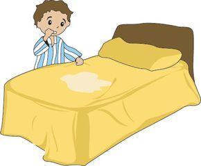 Heeft je kind in bed geplast? Je kunt al veel voorkomen met een matrasbeschermer die waterdicht is, maar toch lucht doorlaat. Gebruik geen gewone plastic h...