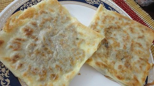 Baida Roti (Keema and Egg Paratha). Baida roti is maida roti filled with minced meat and egg. For an easy baida roti recipe, you can substitute the process of making the rotis with ready-made spring roll sheets.