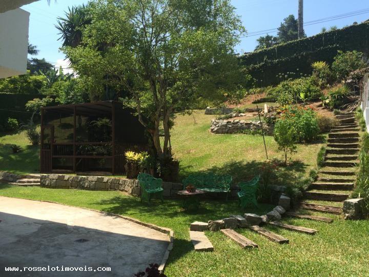 Casa com 5 Quartos para Alugar, 274 m² por R$ 5.000/Mês Iúcas, Teresópolis, RJ, Foto 2