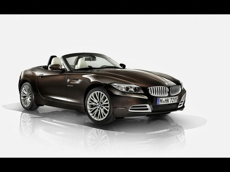 BMW Z4 2014 Wallpapers