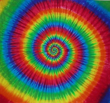 36 best TIE DYE T-SHIRTS images on Pinterest | Dyes, Tie dyed and ...
