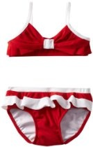 Kate Mack Baby-Girls Infant Regatta Swim Bikini