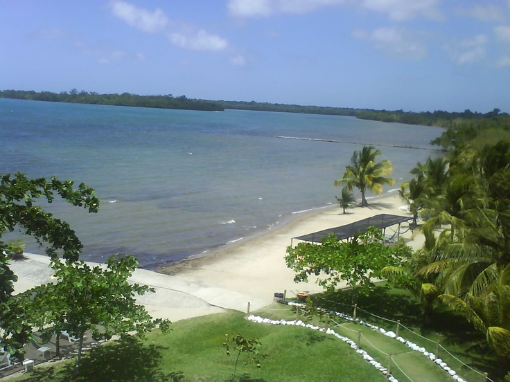 Amatique Bay, Puerto Barrios, Guatemala