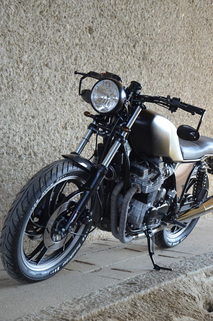 Inspiration by hbmotorcycles