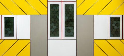 windows by Lus Joosten