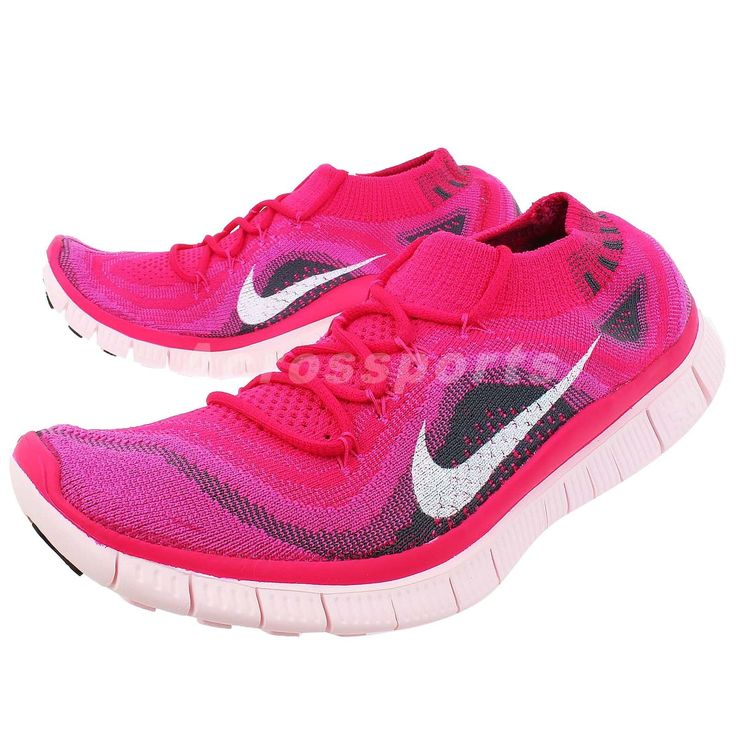 Definitivamente enamorada de estas Nike Free Flyknit Plus 2014
