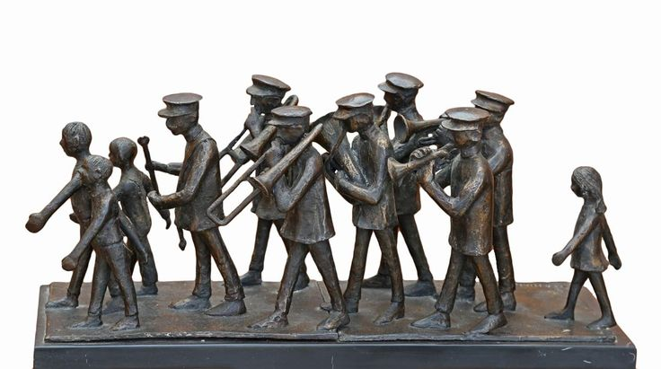 #salvationarmy No2 by #CatharineStern  #bible #biblestudy #jesus #jesuschrist #helpothers #help #international #god #shelter #love #food #emergency #homeless #preach #preaching #gospel #sculpture #churt #farnham #surrey #surreyhills #uk #bronze