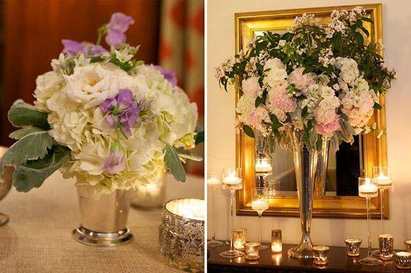 Wedding Table Centerpieces designcorral.com