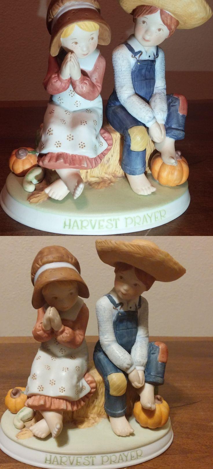 49 best i love holly hobbie images on pinterest holly hobbie holly hobbie harvest prayer 1983 reviewsmspy