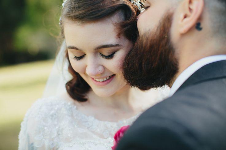 Boho Bride | Tattooed Bride | Boho Wedding