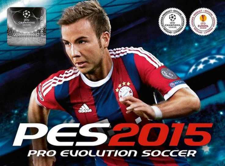 Release Date: November 11, 2014 RP for Rating Pending: Genre: Sports Publisher: Konami Developer: Winning Eleven Productions