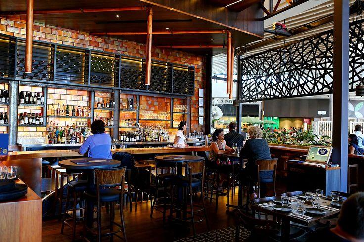 Surfers Paradise's most indulgent restaurants #food #foodie #dining #goldcoast #surfersparadise #restaurants #cafes