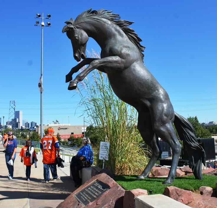 Denver Broncos Football!