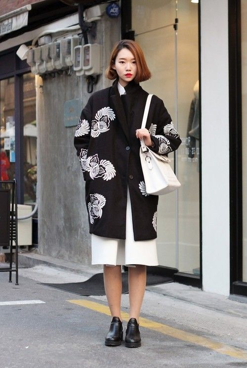 2014 seoul fashion week