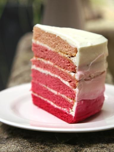 Les 25 meilleures id es de la cat gorie gla age arc en ciel sur pinterest gla age tie dye - Glacage pop cake ...