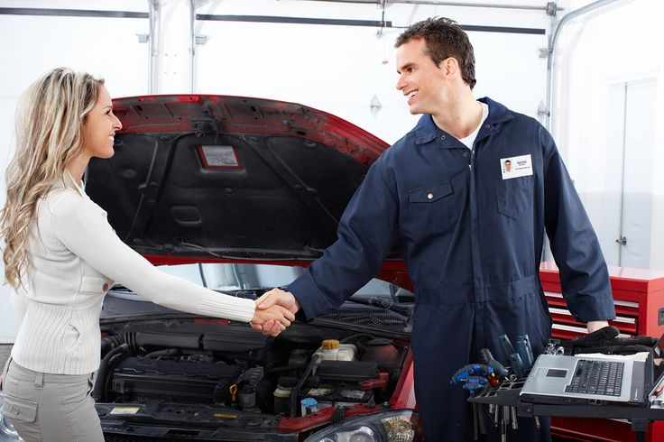 Research finds advice from friends/family the best advertising for car repair shops… It's been found that nearly half of motorists have chosen their car repair centre based on the recommendation of a friend or family [...]