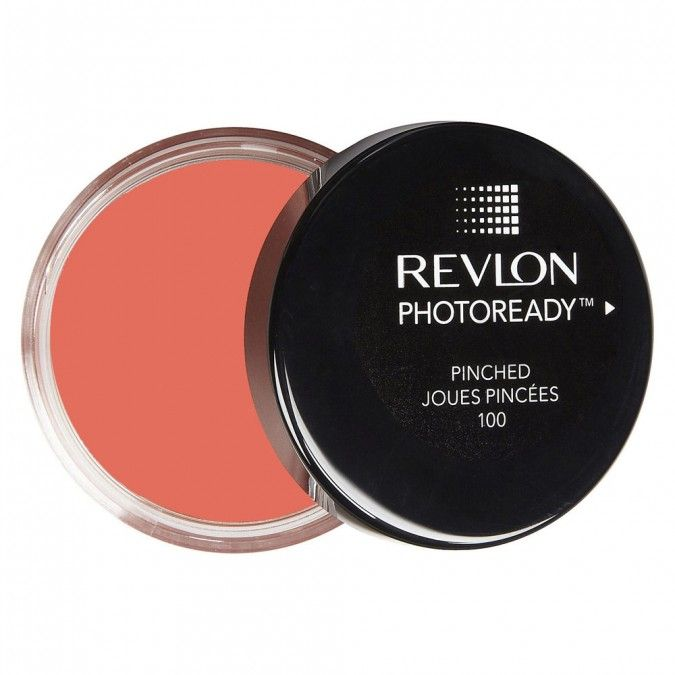 A silky, smooth, crème blush with a soft dewy finish.