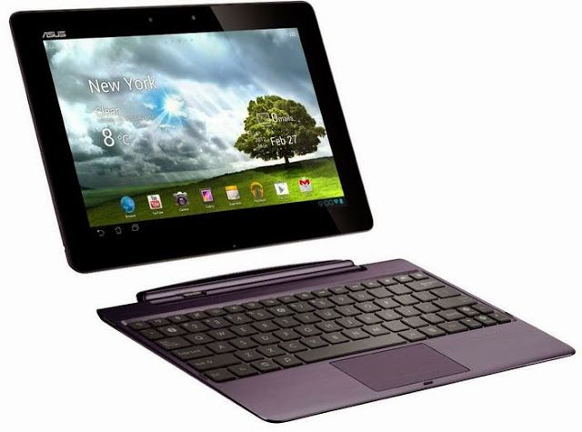 Asus Transformer Prime TF700T Review