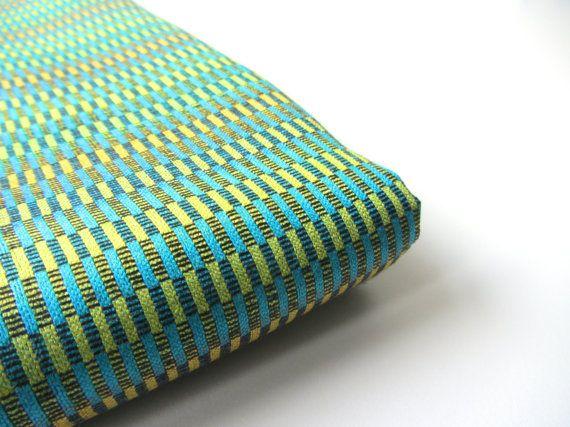 Green graffic munga silk India green India silk door SilksByUmf